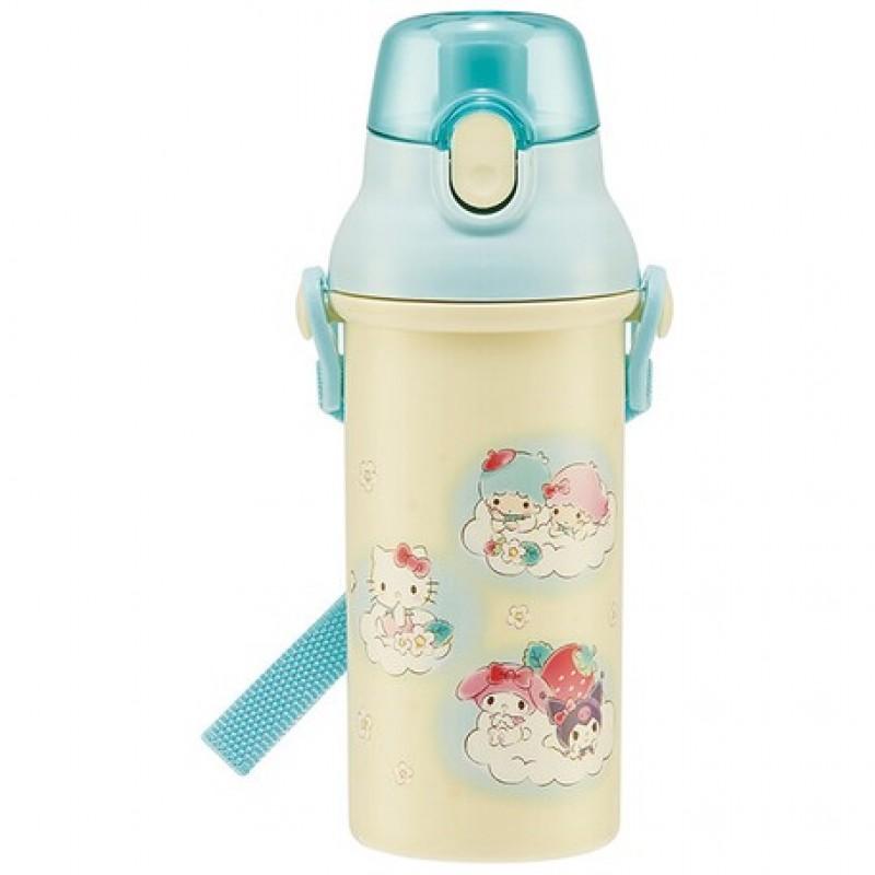 Sanrio One touch bottle 480ml