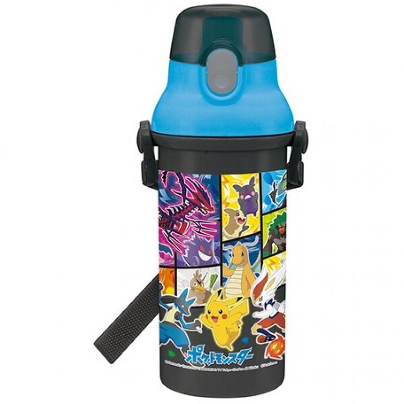 Pokemon 21 One touch bottle 480ml