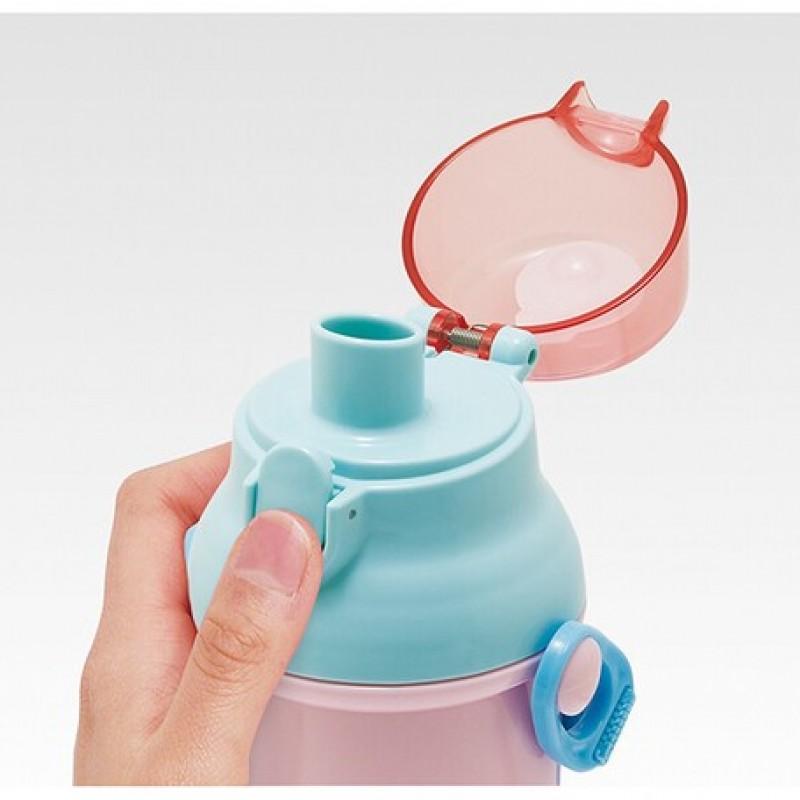 Back to School: Sumikko Gurashi One touch bottle 480ml + Placemat