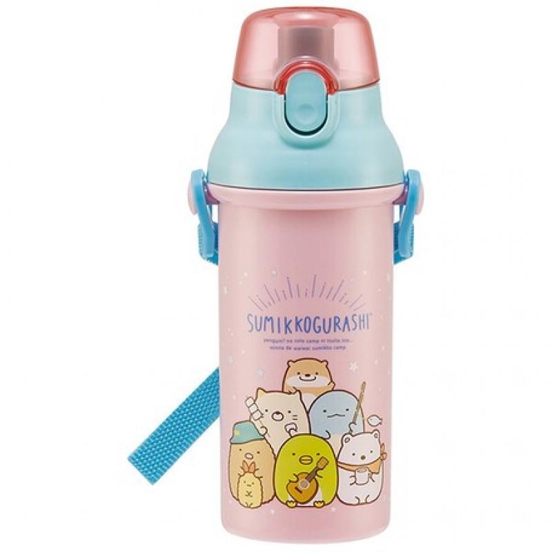 Sumikko Gurashi One touch bottle 480ml