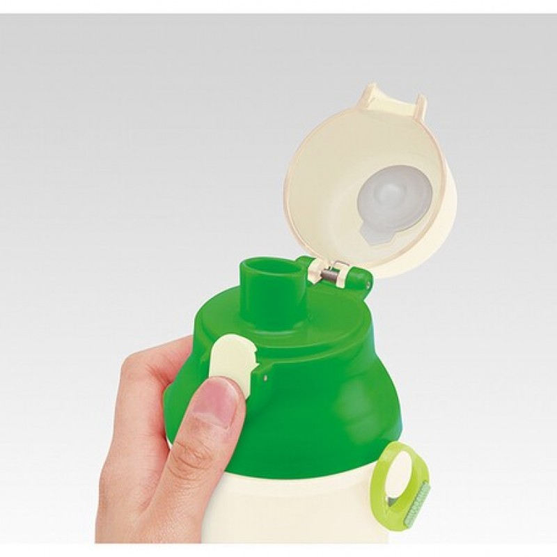 Animal Crossing One touch bottle 480ml
