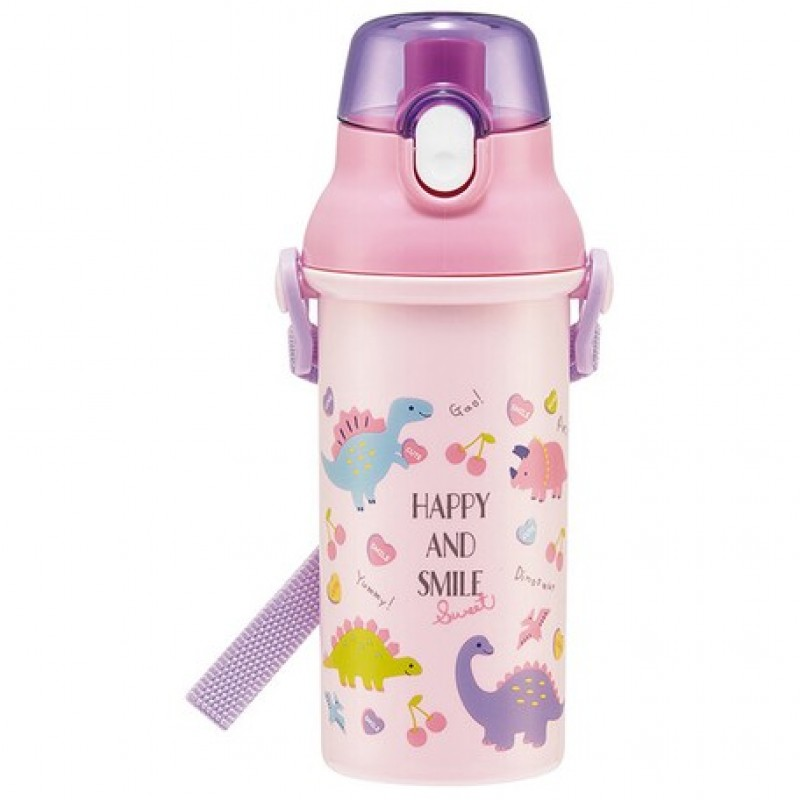 Happy And Smile One touch bottle 480ml