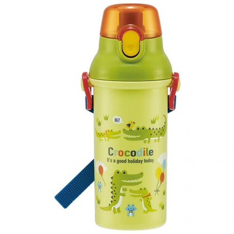 Crocodile One touch bottle 480ml