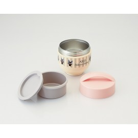 Kiki's Delivery Service Ultra-lightweight warm bento bowl 540ml