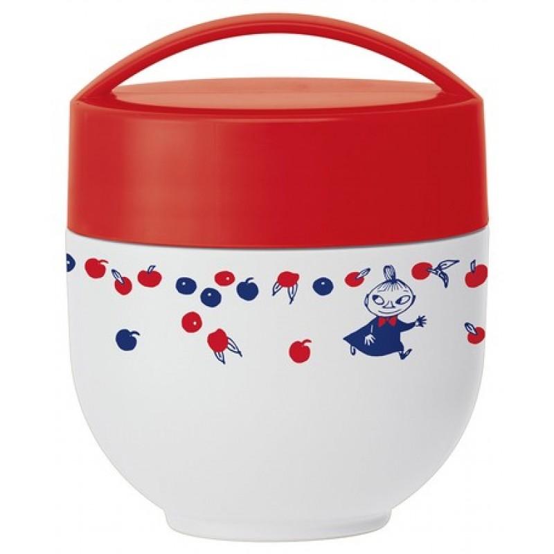 Moomin Ultra-lightweight warm bento bowl 540ml