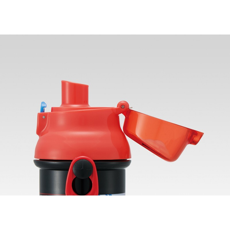 Cars  One touch bottle 480ml