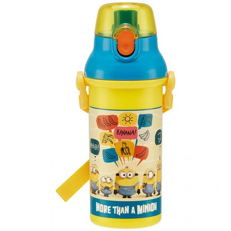 Minions One touch bottle 480ml