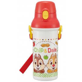 Chip & Dale One touch bottle 480ml