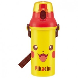 Pikachu 21 One touch bottle 480ml