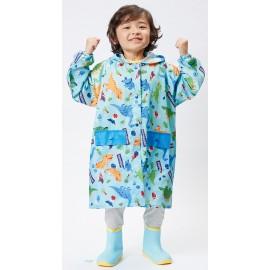 DINOSAURS Children Raincoat