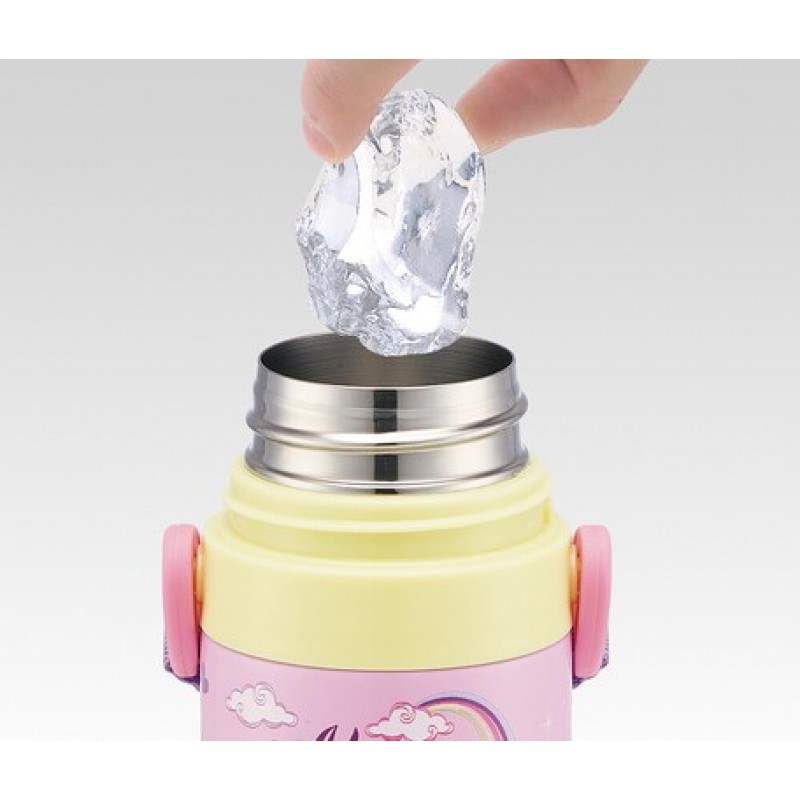 SofiaSuper light stainless steel Thermal flask 480ml