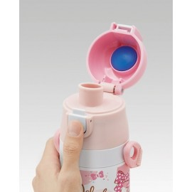 My Melody Super light stainless steel Thermal flask