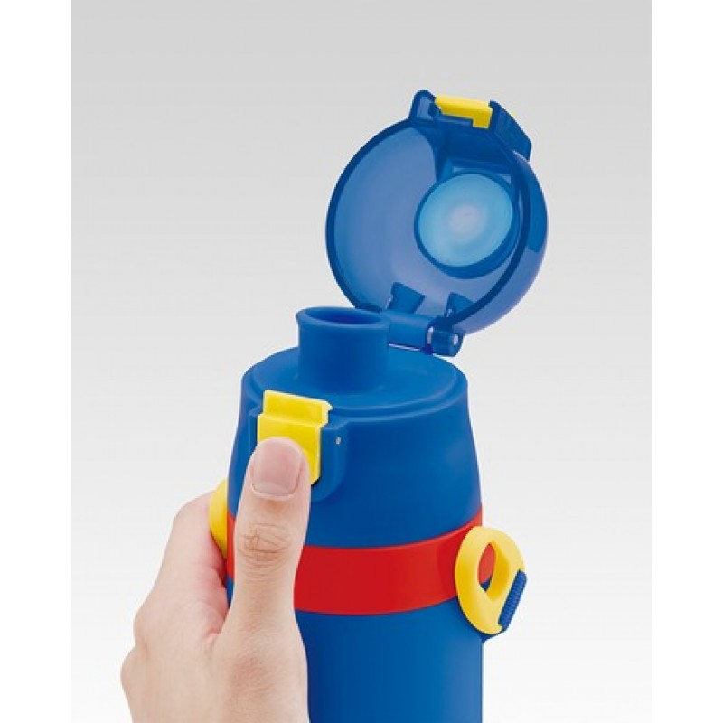 PlarailSuper light stainless steel Thermal flask 480ml