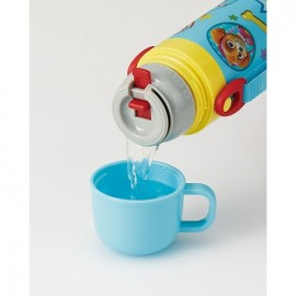 Paw Patrol Super light 2WAY  stainless steel Thermal flask