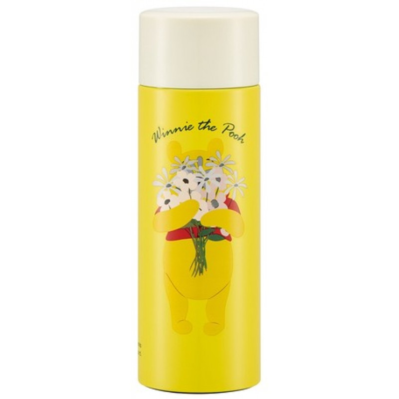 Winnie the Pooh Super light stainless steel Thermal flask