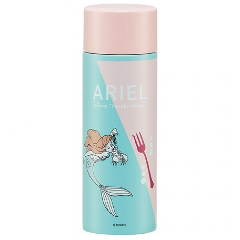 Ariel Super light stainless steel Thermal flask