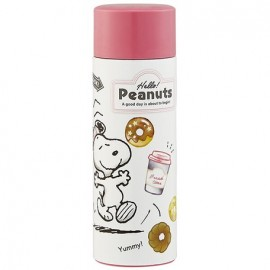 Snoopy Super light stainless steel Thermal flask