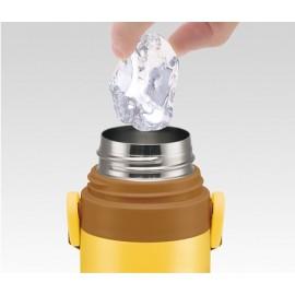 OshiritanteiSuper light stainless steel Thermal flask 480ml