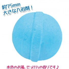 Sumikko Gurashi Sumikko Town bath ball Big Egg
