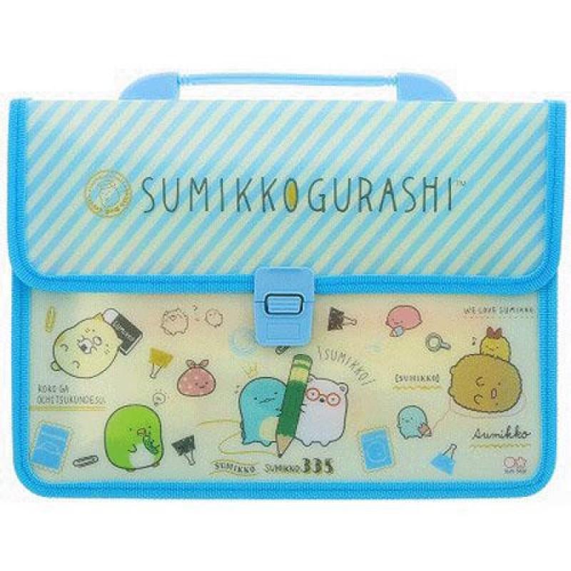 Sumikko Gurashi stationery bag