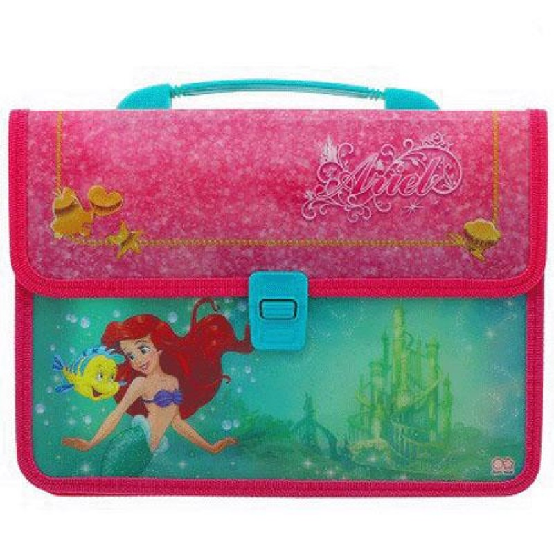 Ariel stationery bag
